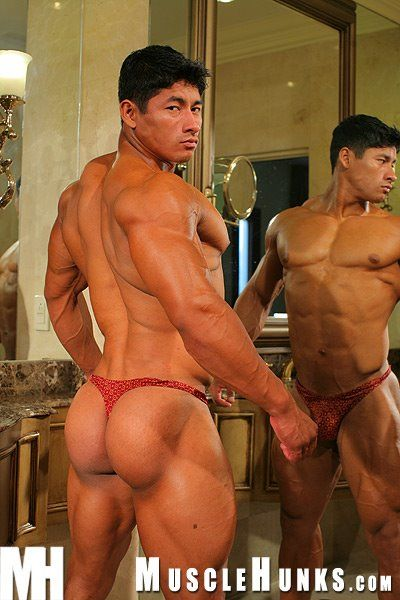 from Lionel ceaser bodybuilder gay