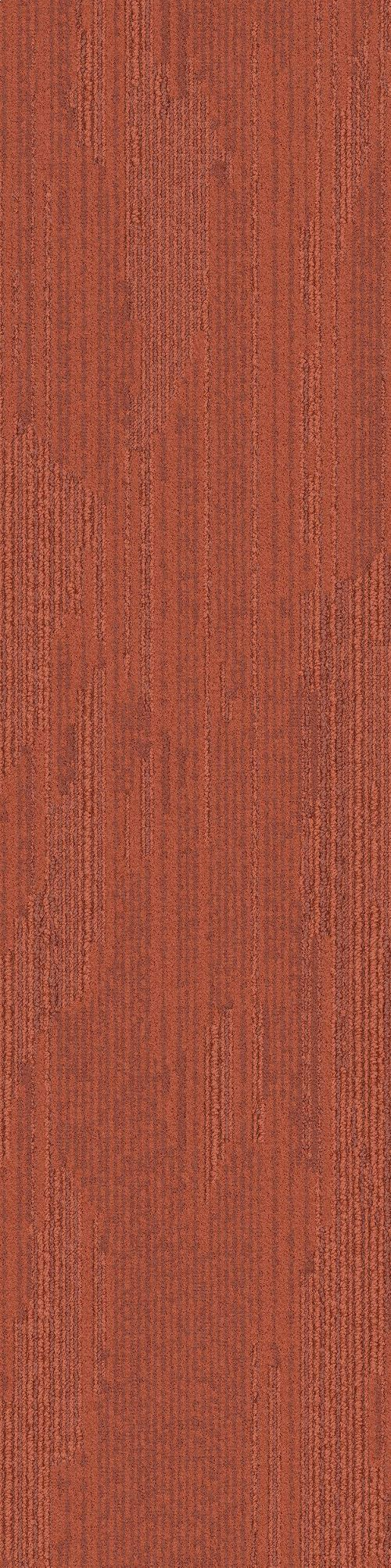Interface Carpet Tile UR501 Color Name Orange Variant 7