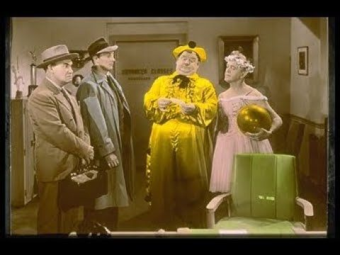 Laurel and Hardy The Dancing Masters 1943 B&W!!Best comedy videos ever YouTube. - YouTube