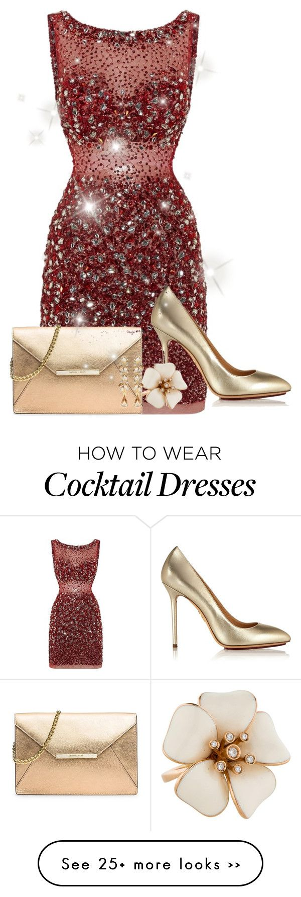 """""""Crystal Clear"""" by sassy821 on Polyvore"""