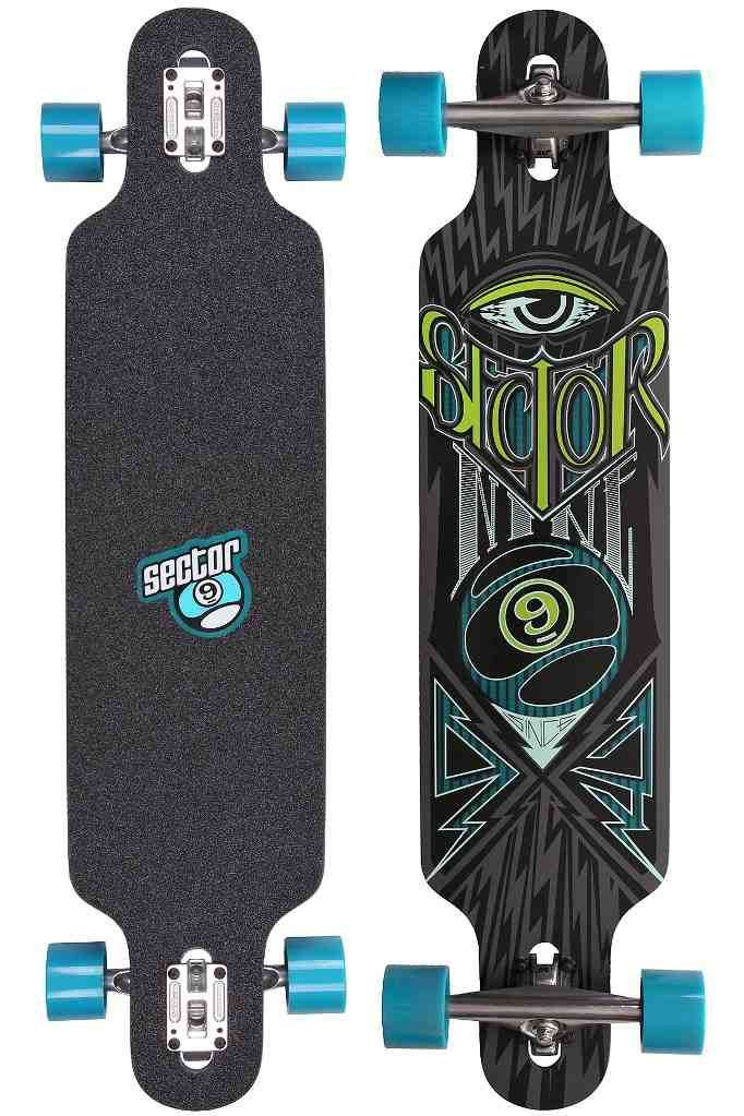 Sector 9 Longboards on Sale
