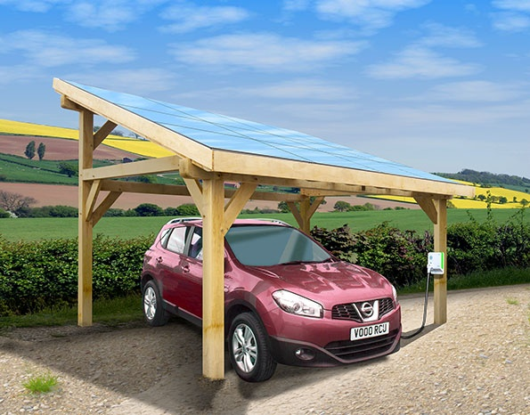 Carports For Cars 8 : Best images about solar gazebo on pinterest
