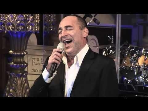 Kulka János - Halleluja - Dohány utcai zsinagóga - YouTube