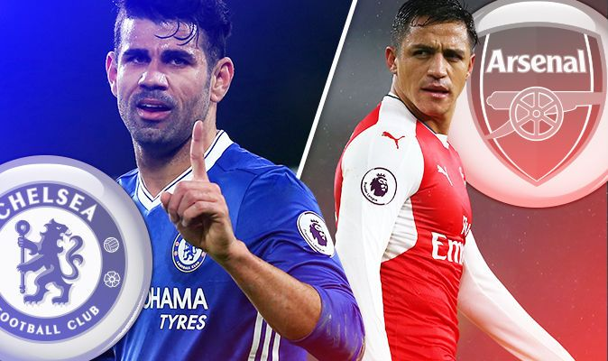 Chelsea v Arsenal Live: Team news, updates and all the action from Stamford Bridge - https://newsexplored.co.uk/chelsea-v-arsenal-live-team-news-updates-and-all-the-action-from-stamford-bridge/