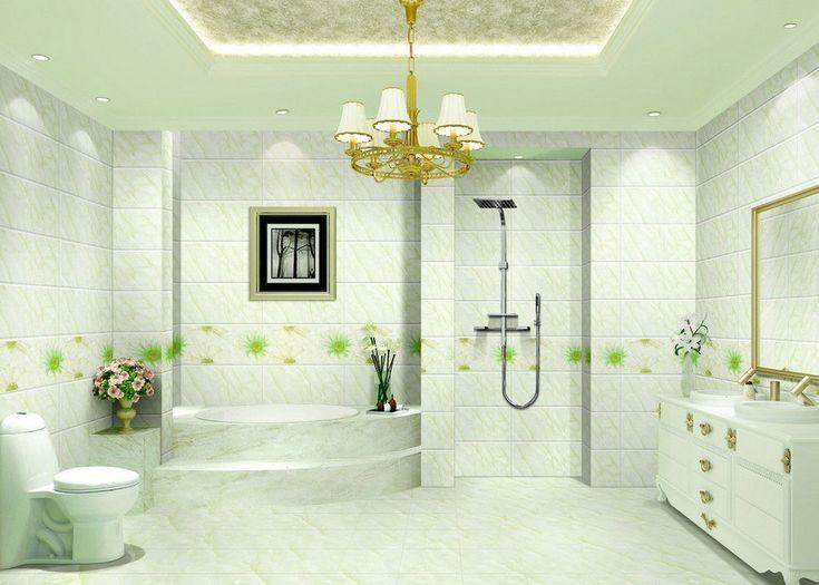 Green-Bathroom-Interior-7