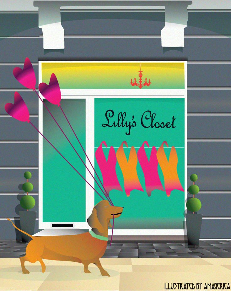 My first poster effort in Adobe Illustrator CC.  The shop is located on Holmbladsgade (near Amagerbro Metro) Happy Valentines Day!