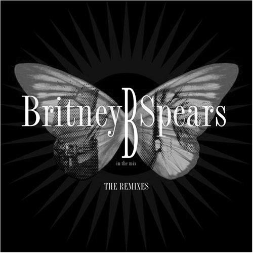 Britney Spears:Butterfly