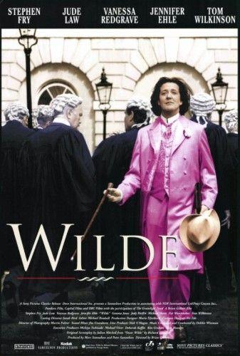 Wilde Movie Poster Print (27 x 40)