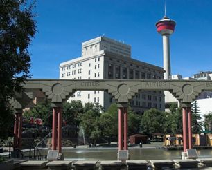 #Travel to #Calgary #Alberta