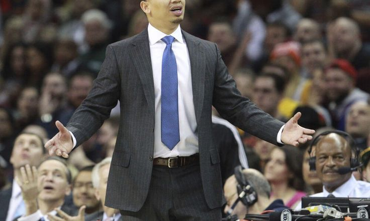 Tyronn Lue liked the physicality by the Cavaliers in Game 4 = Cleveland Cavaliers head coach Tyronn Lue liked his team's physicality in Game 4 of the NBA Finals against the Golden State Warriors, saying it was a welcome change from.....