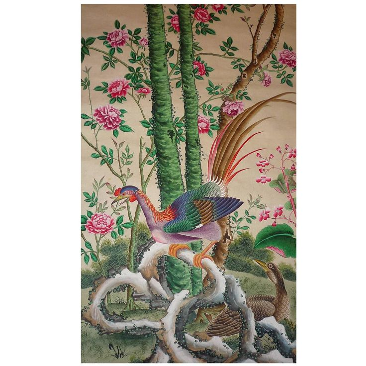 18th century wallpaper crivelli - photo #47