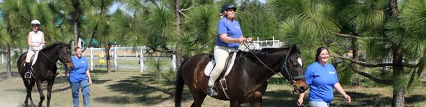 Mounting Ramps | PATH International