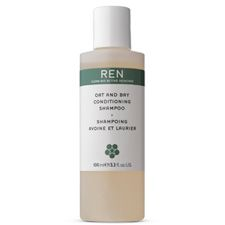 Oat and Bay Conditioning Shampoo - REN