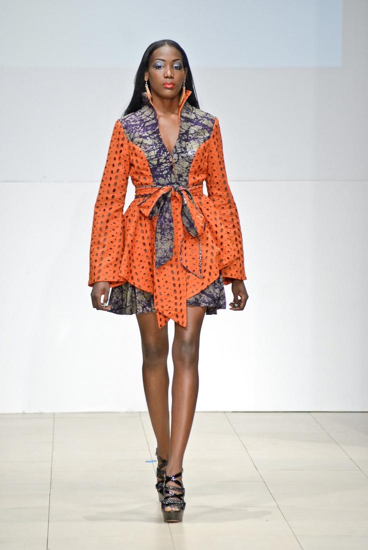 Adiree Special Events :HOUSE OF MARIE @afwny 2012 #nigeria #fashion #africanfashion #fashion #pr #luxury #africafashionweek #africa #press #nyfw SATURDAY | 07/14 | 7:00PM Broad Street Ballroom | 41 Broad Street | New York, NY 10004 #AdireeSpecialEvents
