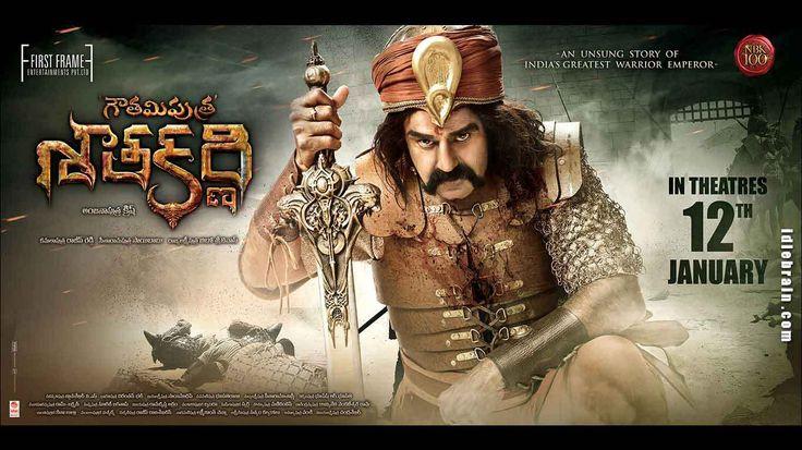 Gautamiputra Satakarni (2017) Full Hindi Dubbed Movie Download Free Mp4 HD 720p
