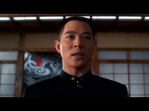Fist of Legend - Jet Li (Chen Zhen) Dojo Fight HQ Personal Development @ the palm of your hand,Thanx to this one of a kind in the world mobile app  http:www.iLivingapp.com/inspiringcarlos        #inspiringcarlos  #personalgrowth