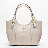 Want.... MADISON LEATHER ABIGAIL SHOULDER BAG