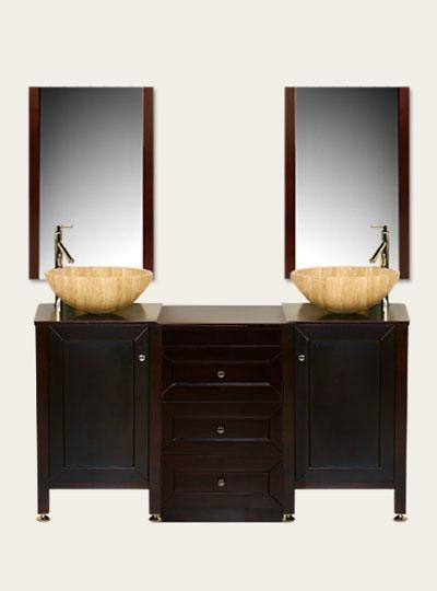Best Bathroom Remodel Ideas Images On Pinterest Bathroom - 56 bathroom vanity double sink for bathroom decor ideas