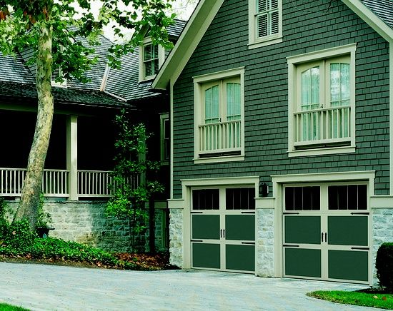 Garage Doors Design Options: 28 Best Garage Ideas Images On Pinterest
