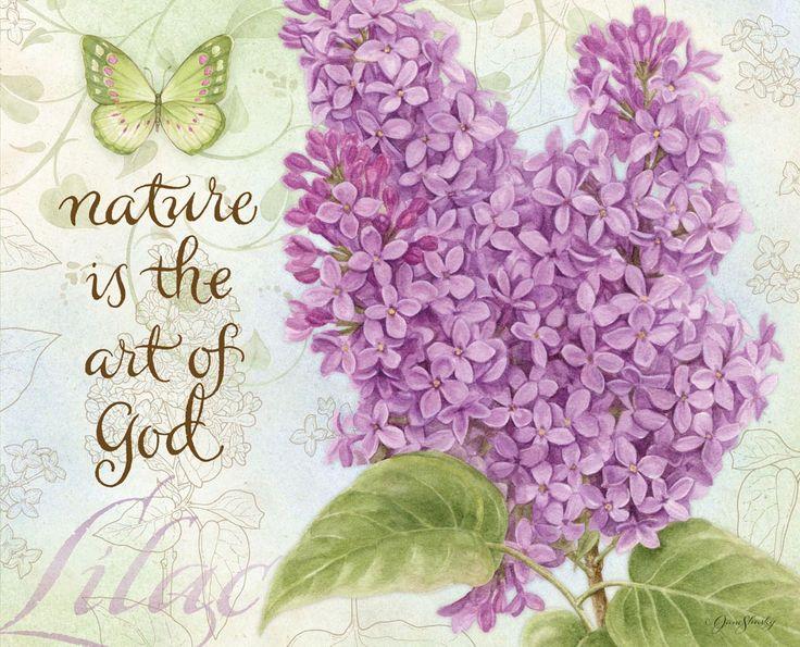Lang May 2014 wallpaper: Botanical Inspiration