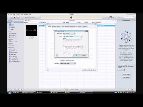 How To Change Itunes Music To Mp3 Without Downloading