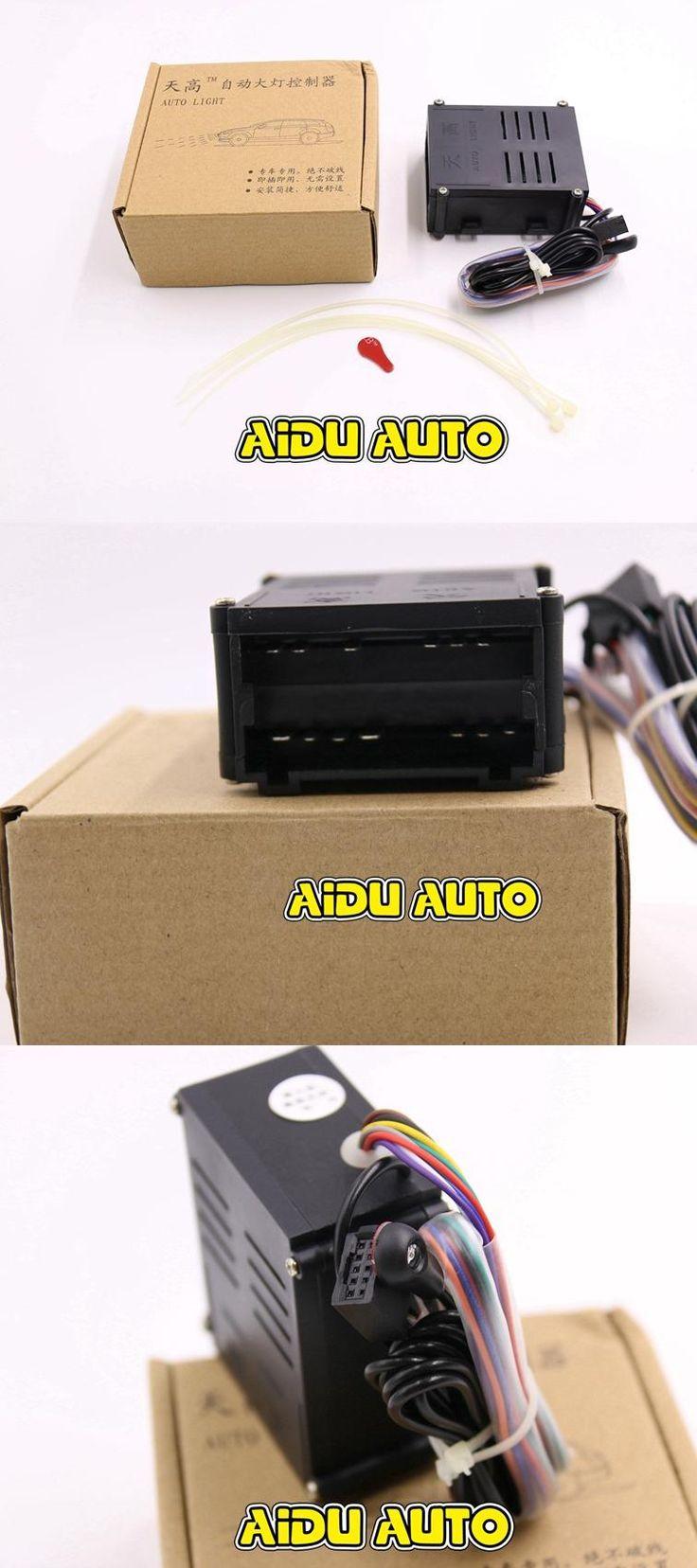 [Visit to Buy] For VW  Golf MK4 4 IV Jetta MK4 Bora Polo Passat B5 Auto Headlight Light Sensor #Advertisement