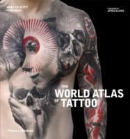 Cover image for The world atlas of tattoo