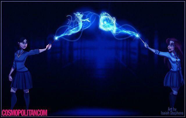 Disney at Hogwarts