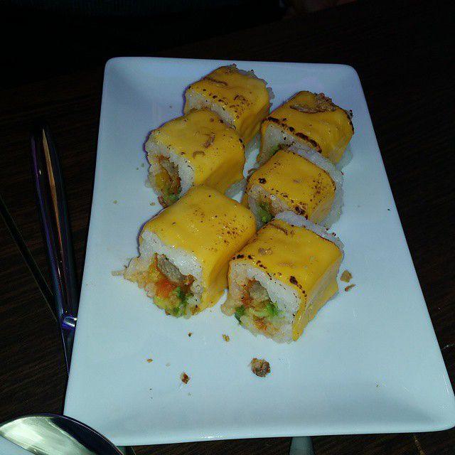 Planet Sushi a ouvert ses portes à Aix-en-Provence