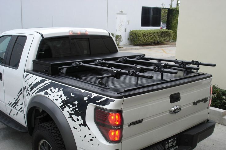 Truck Covers Usa American Rack System Ford F150 Ideas