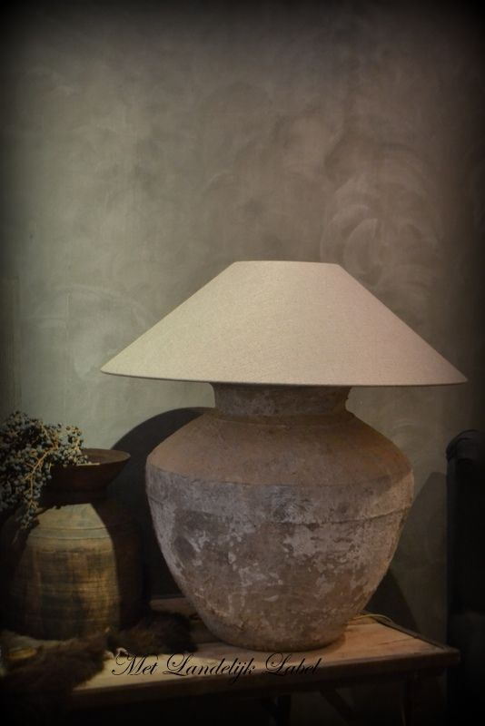 38 best images about kruiklampen en lampen met landelijk for Hanneke koop interieur