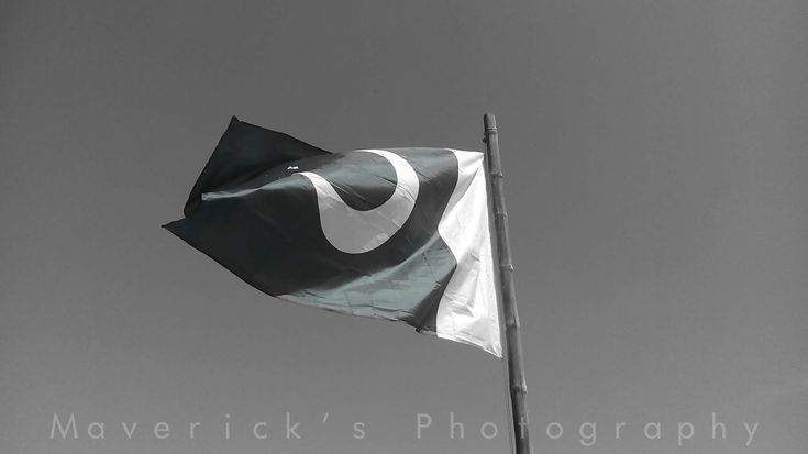 #black and white #crescent #flag #flagpole #green #hd wallpaper #minimalist #pakistan #star #waving
