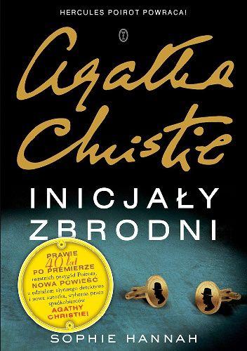 Inicjały zbrodni. Agatha Christie