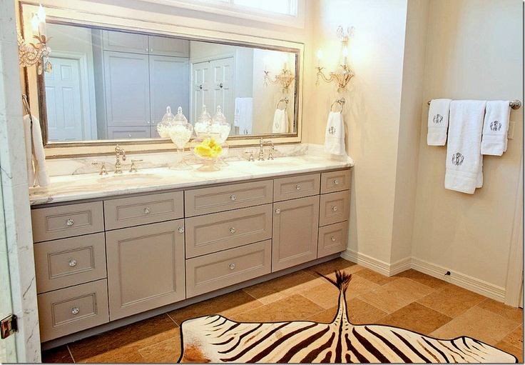 Vanity Is Benjamin Moore Ashley Gray Love To Paint The Kids Bathroom Cabinet This Color Kid