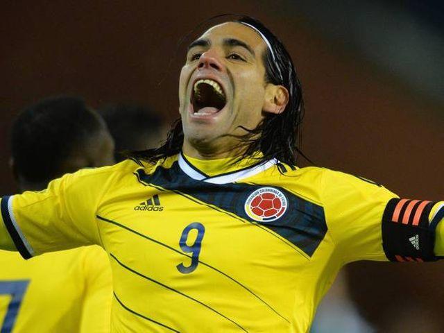 @Luiz Falcao estaría en la carpeta del #Barcelona