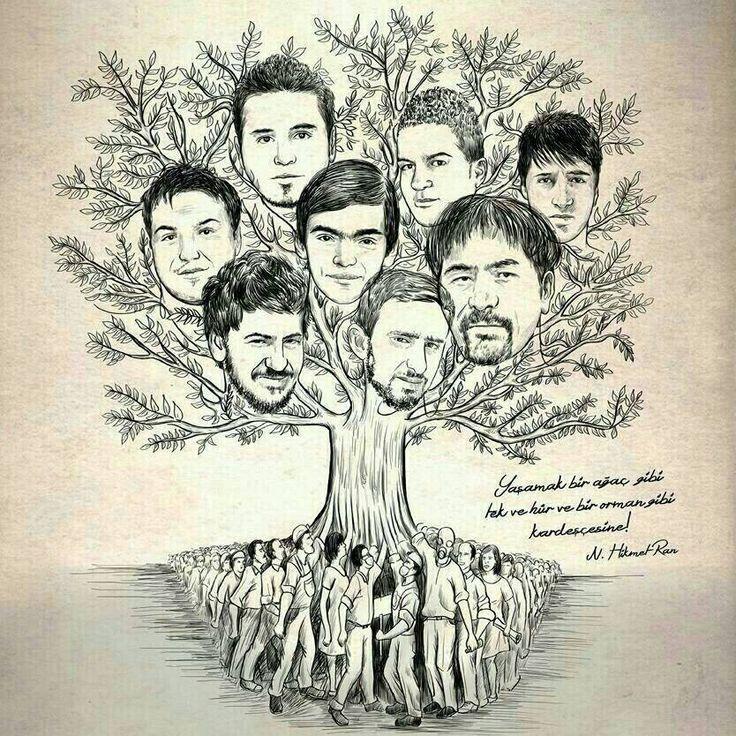 Remembering Gezi