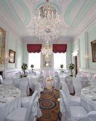 Chandos House - Royal Society of Medicine