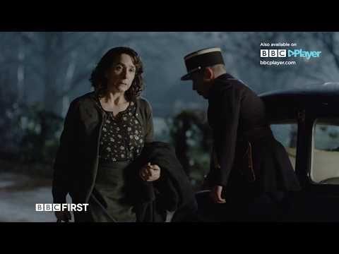 Maigret: Night at the Crossroads - BBC Player - YouTube