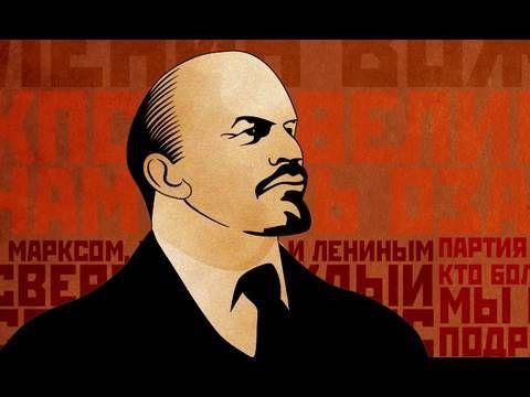 Rivoluzione russa: i fatti salienti fino alla fondazione dell'Unione delle repubbliche socialiste sovietiche.