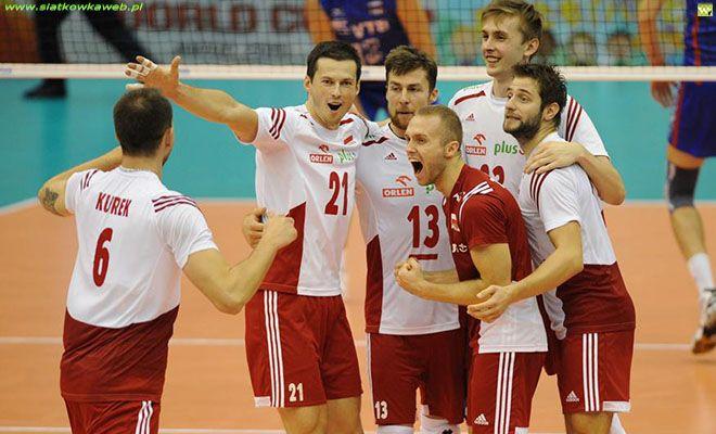 Piłka Siatkowa: Polacy poznali rywali w  turnieju kwalifikacyjnym do Rio.