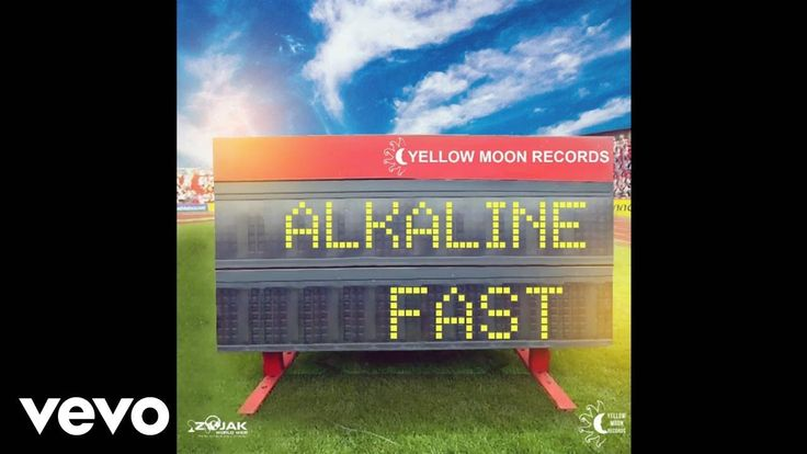 Music video by Alkaline performing Fast (Official Audio). http://vevo.ly/nInKXo