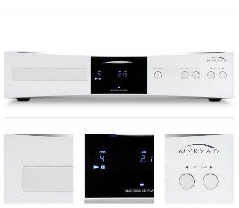 Myryad MXC7000 CD Player