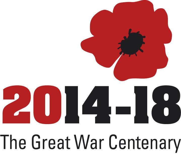 The Great War/First World War Centenary (Belgium)
