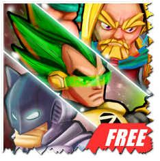 This is already the second part of the game, of course there will be some changes in the game more interesting, which requires you to experience their own. Superheros 2 Free Fighting Games is the best game for free fight....