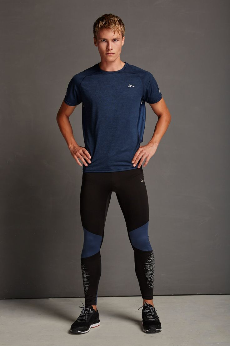 malla running tenth negro hombre gym fashion pinterest gym mens tights and style men. Black Bedroom Furniture Sets. Home Design Ideas