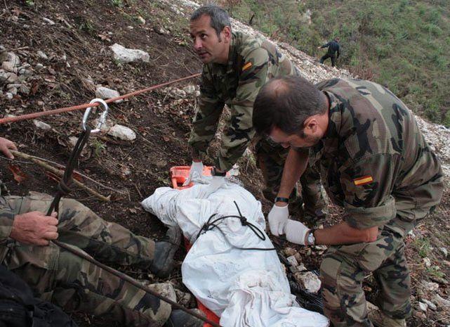 600 médicos militares de todo el mundo analizarán en España las nuevas amenazas a las Fuerzas Armadas