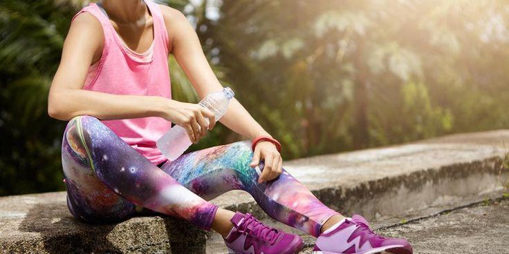 Συμβάλλει το νερό καρύδας στην αθλητική ενυδάτωση; Τι λένε τα αποτελέσματα πρόσφατης μελέτης;
