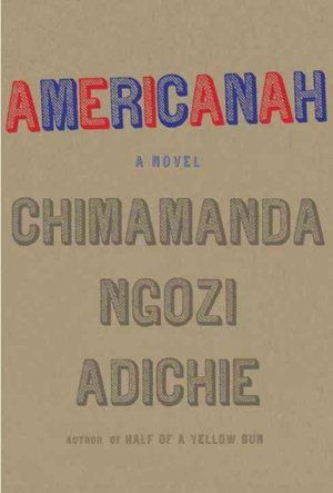 Americanah by Chimamanda Ngozi Adichie It sounds wonderful! I think this is my vote for the November selection...what do you guys think?