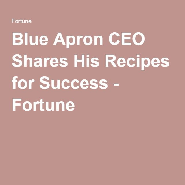 Outsourcing for their fresh produce, Blue Apron goes directly to the source to help keep cost down. I look at the fact that they work with local farmers as a conscious socially responsible decision that also helps keep cost down. It's a win-win-win.