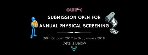 El espejo humano forma parte del festival Open Window International Film Challenge.     OPEN WINDOW INTERNATIONAL FILM CHALLENGE is South india based film competition. Open Window International Film Challenge is open to all Organization /Agency /Independent /Producer/Directors. Aiming to inspire motivate and award true innovative and artistic geniuses of our time. Every independent artist hopes to one day emerge from the underground scene and share their talents with the masses. We wish this…